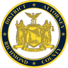 District Attorney Richmond County Seal