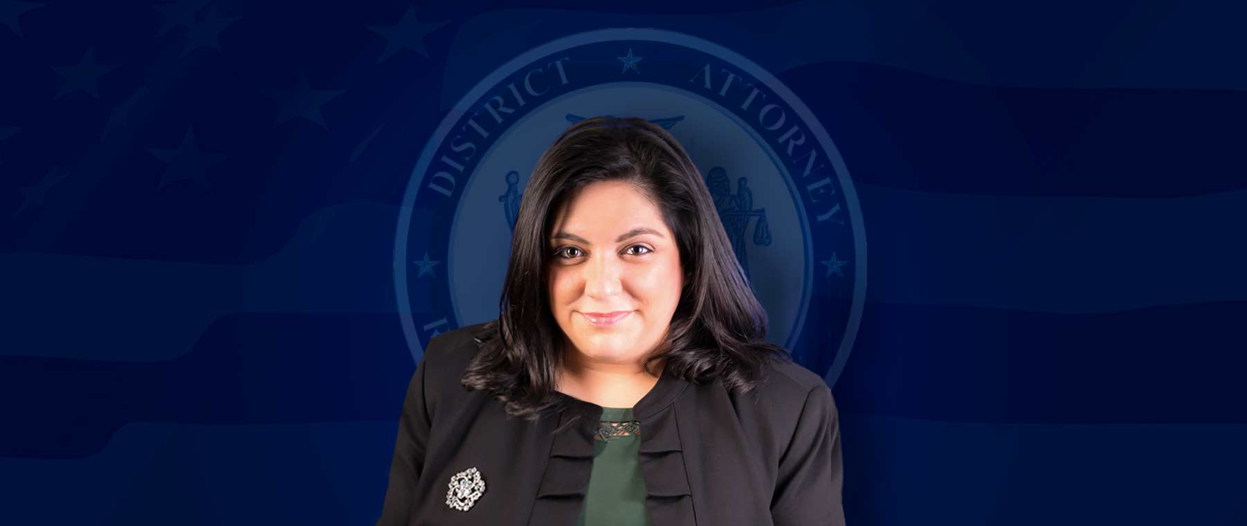 ASHLEIGH J. OWENS  CHIEF ADMINISTRATIVE ASSISTANT DISTRICT ATTORNEY